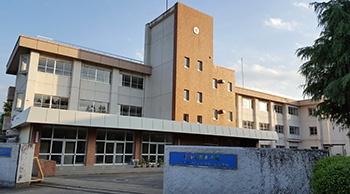 青丘学院つくば高等学校